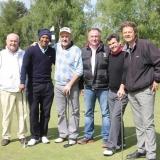 Journée CCC Golf de Mulsanne